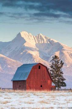Western Montana. Beautiful!!!