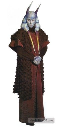 Star Wars: Episode I - The Phantom Menace promo shot of Jerome Blake Star Wars Species, Star Wars Canon, Star Wars Characters Pictures, Galactic Heroes, Galactic Republic, Star Wars Concept Art, Star Wars Rpg, Star Wars Costumes, The Phantom Menace