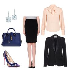 Style of the day: Business - http://everydaytalks.com/style-day-business/