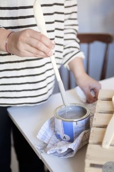 DIY - Wooden Tools | Lovely Life | Personalize Your Kitchen