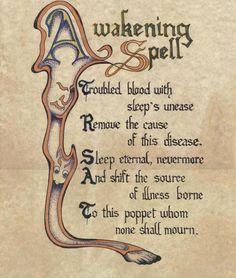 silkroad alchemy secrets of a charmed