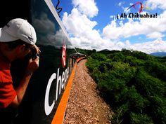 El chepe. TURISMO EN CHIHUAHUA. En sus próximas vacaciones, venga a conocer el estado más grande de nuestro país, en donde encontrará una gran variedad de atractivos para visitar. Algo que no puede perderse es el viaje en el tren Chepe, que va de la Ciudad de Chihuahua a los Mochis en Sinaloa, recorriendo 650 kilómetros cruzando por increíbles puentes y túneles.  Le invitamos a conocer las bellezas que el estado más grande de México tiene para ofrecerle. www.turismoenchihuahua.com