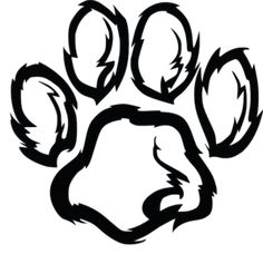 Find Tiger Paw Graphic Mascot Vector Image stock images in HD and millions of other royalty-free stock photos, illustrations and vectors in the Shutterstock collection. Thousands of new, high-quality pictures added every day. Tiger Paw, Lion Paw, Tiger Cubs, Tiger Logo, Leon Logo, Free Cliparts, Tiger Pictures, Le Roi Lion, Spirit Shirts