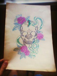 Skeleton <3