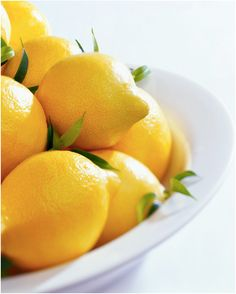 """Lemon Bars - featured at our Nutrition Event, """"Summer BBQ Survival Guide"""""""