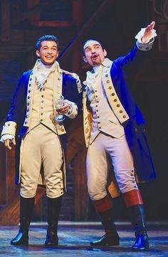 Hamilton Star, Hamilton Musical, Theatre Nerds, Musical Theatre, John Cameron Mitchell, Javier Munoz, John Laurens, French Man, And Peggy