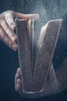 robert-dcosta: Old Book || © || Robert D'Costa... - Tomorrow's unspoken✨