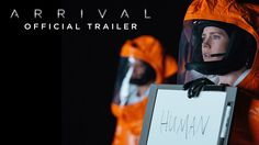 Arrival could very well be the next big sci-fi film.