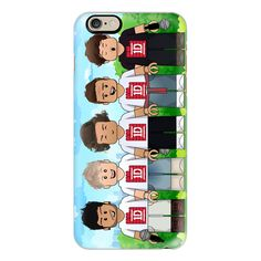 iPhone 6 Plus/6/5/5s/5c Case - Lego: One Direction 1D ($40) ❤ liked on Polyvore featuring accessories, tech accessories, iphone case, slim iphone case, apple iphone cases and iphone cover case
