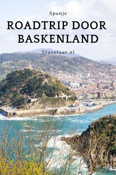 Inspiration for a citytrip to one of the most amazing Spanish cities, San Sebastián in Basque Country Spain Travel Guide, Europe Travel Tips, Travel Destinations, European Destination, European Travel, Portugal, Reisen In Europa, Basque Country, Places Of Interest
