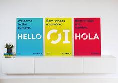 Ilumno Rebrand on Branding Served