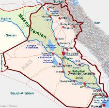 Bildergebnis für Mesopotamien Map, Location Map, Maps