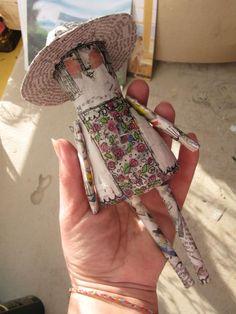 April doll # 2 | Flickr - Photo Sharing!