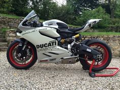899 Panigale Project