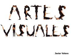 Inspiración con la palabra Artes Visuales