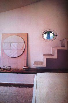 Architectural Digest, 1986