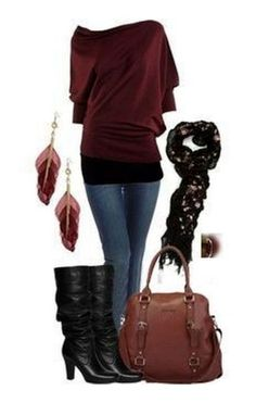 fall 2014 outfit