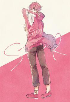 Anime Neko, Cute Anime Chibi, Manga Cute, Cute Anime Boy, Anime Guys, Yandere, Cute Boy Drawing, Anime Boy Zeichnung, Reborn Katekyo Hitman