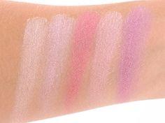 Dior 5 Couleurs Eyeshadow Palette in 846 Tutu