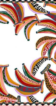 Iphone Background Wallpaper, Tumblr Wallpaper, Illustration Art, Illustrations, Grafik Design, Pattern Art, Pattern Wallpaper, Textures Patterns, Cute Wallpapers