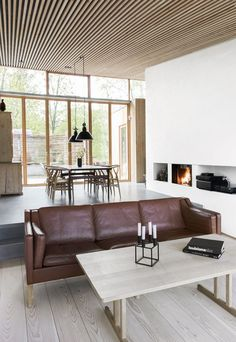 Home tour | A reinvention of a 1960s house | These Four Walls blog