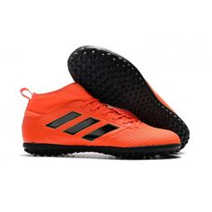 sports shoes 38a64 54420 Billiga fotbollsskor丨rea på fotbollsskor med strumpa på nätet. Adidas ACE  17.3 Primemesh TF Fotbollskor Orange Svart