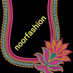 Peacock Blouse Designs, Simple Blouse Designs, Sari Blouse Designs, Designer Blouse Patterns, Bridal Blouse Designs, Tambour Embroidery, Machine Embroidery, Hand Work Blouse Design, Maggam Work Designs