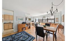 180 West End Avenue #16HJ is a sale unit in Lincoln Square, Manhattan priced at $1,850,000.