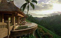 Take me to Bali!