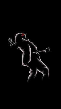 Joker Dark - iPhone Wallpapers