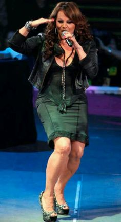 Jenni Rivera, La Diva de la Banda... I miss you ! :(