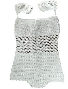 Amazon.com: VintageRose Women's Off The Shoulder Knit Crochet Lace Up Hollow Out Romper Jumpsuit: Clothing