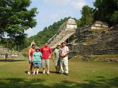 Palenque (Bàak' in Modern Maya) was a Maya city state in southern Mexico that flourished in the 7th century