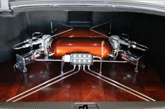 Image result for wood floor trunks car Wood Trunk, Car Audio Systems, Car Trunk, Truck Interior, Air Ride, Wood Floor, Chevy Trucks, Plumbing, Hot Rods