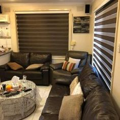 Wide range of Made To Measure curtains and Blinds available to buy today in Abu Dhabi. Find quality, affordable, made to measure blinds and curtains. Made To Measure Blinds, Blinds For Windows, Couch, Elegant, Luxury, Furniture, Home Decor, Shades For Windows, Classy