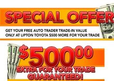 Toyota Dealership Fort Lauderdale >> 21 Best Toyota Specials Images Toyota Toyota Dealership