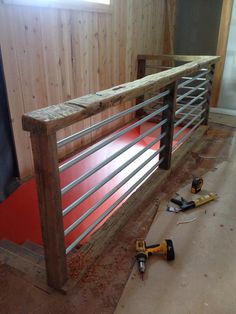 Image result for repurposed beams