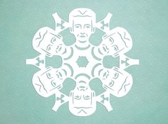 Deck the halls with Nobel physicists | symmetry magazine