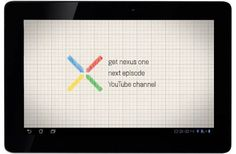 Apple Might Just Get The Chills With News Of The $200 Nexus Tablet