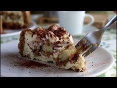 Torta fredda tiramisù | Status mamma