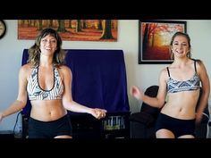 Cardio Dance Exercise For Fat Burning #1, Aerobic Workout For Beginners Fitness Class - YouTube