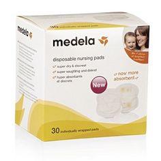 Medela - Discos Absorbentes Desechables