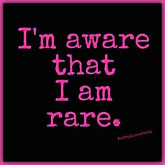 yeah, I am!