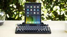 Our website got a makeover! Come visit! :) http://www.qwerkywriter.com