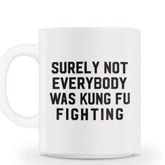 Kung Fu, Great Books, Mugs, Tumblers, Mug, Big Books, Cups, Good Books