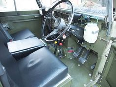"""Land Rover Lightweight 1973 """"Tax Exempt"""" For Sale"""