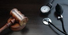 Study Shows One Percent of #Doctors Cause the Most #MedicalMalpractice Claims