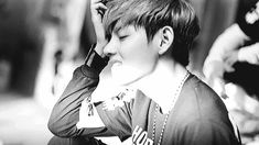 Taehyung.  Oh my V.