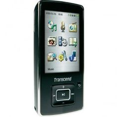 Buy Transcend MP870 4GB Music Player  in India online. Free Shipping in India. Pay Cash on Delivery. Latest Transcend MP870 4GB Music Player  at best prices in India.