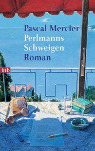 65 Pascal  Mercier - Perlmanns Schweigen